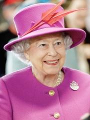 Elizabeth II Daily Routine