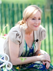 J. K. Rowling Daily Routine
