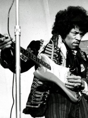 Jimi Hendrix Daily Routine
