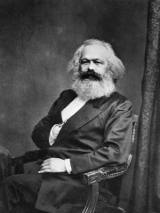 Karl Marx Daily Routine