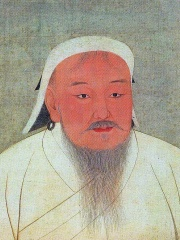 Genghis Khan Daily Routine
