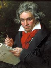Ludwig van Beethoven Daily Routine
