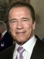 Arnold Schwarzenegger Daily Routine