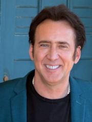 Nicolas Cage Daily Routine