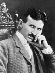 Nikola Tesla Daily Routine