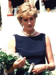 Diana, Princess of Wales Daily Routine