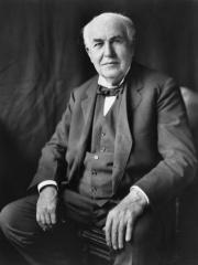 Thomas Edison Daily Routine