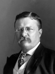 Theodore Roosevelt Daily Routine