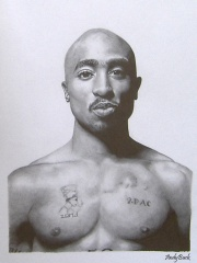 Tupac Shakur Daily Routine