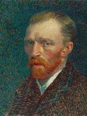Vincent van Gogh Daily Routine