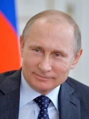 Vladimir Putin Daily Routine