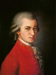 Wolfgang Amadeus Mozart Daily Routine
