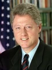 Bill Clinton Daily Routine