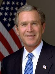 George W. Bush Daily Routine