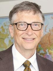 Bill Gates Daily Routine