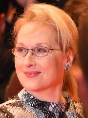 Meryl Streep Daily Routine