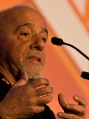 Paulo Coelho Daily Routine