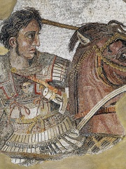 Alexander the Great Daily Routine