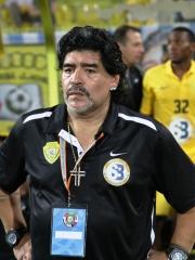 Diego Maradona Daily Routine
