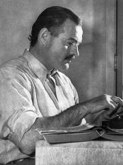 Ernest Hemingway Daily Routine