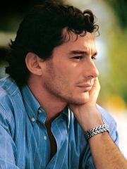Ayrton Senna Daily Routine