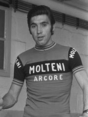 Eddy Merckx Daily Routine
