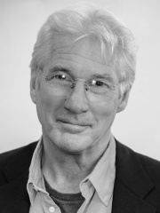 Richard Gere Daily Routine