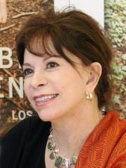 Isabel Allende Daily Routine