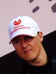 Michael Schumacher Daily Routine