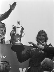 James Hunt Daily Routine