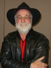 Terry Pratchett Daily Routine