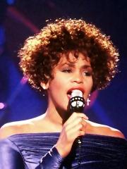 Whitney Houston Daily Routine