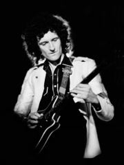 Brian May Daily Routine