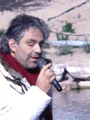 Andrea Bocelli Daily Routine