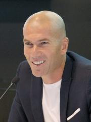 Zinedine Zidane Daily Routine