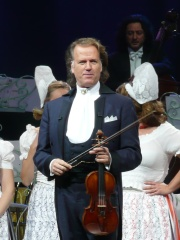 André Rieu Daily Routine