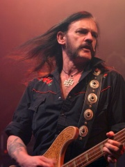 Lemmy Daily Routine