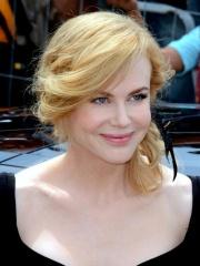 Nicole Kidman Daily Routine