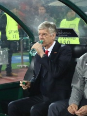 Arsène Wenger Daily Routine