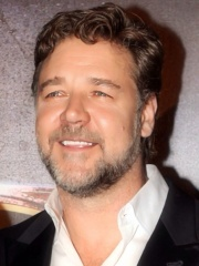 Russell Crowe Daily Routine