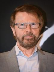 Björn Ulvaeus Daily Routine