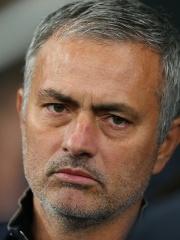 José Mourinho Daily Routine