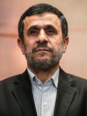 Mahmoud Ahmadinejad Daily Routine