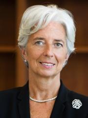 Christine Lagarde Daily Routine