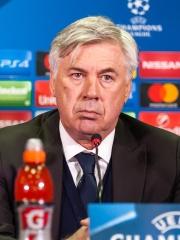 Carlo Ancelotti Daily Routine
