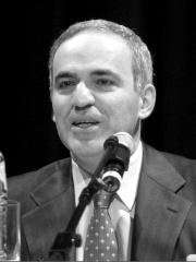 Garry Kasparov Daily Routine