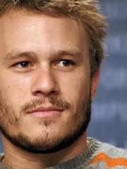 Heath Ledger Daily Routine
