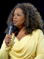Oprah Winfrey Daily Routine