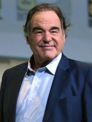 Oliver Stone Daily Routine