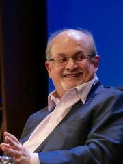 Salman Rushdie Daily Routine